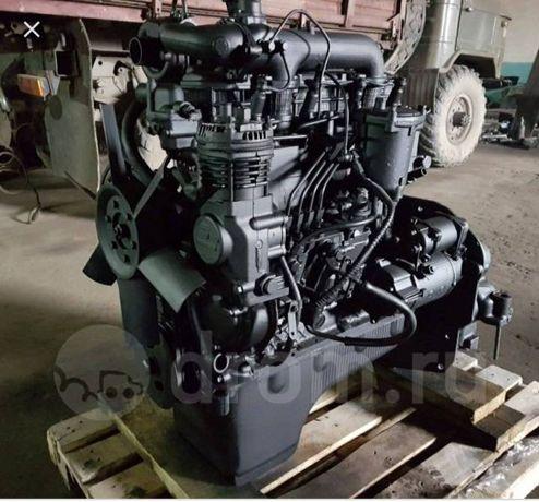 Продам двигатель МТЗ Д-240 Д-245 Зил 5301 Бычок