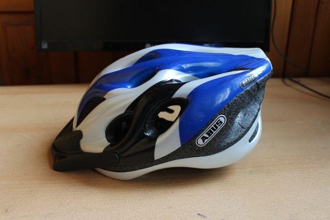 Продам велосипедный шлем Abus ( Swiss made )