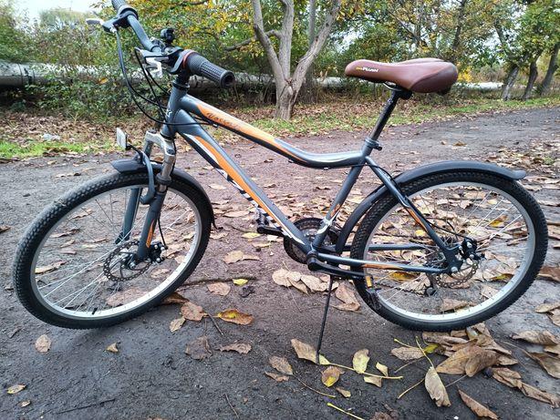Горный велосипед Azimut Voltage 24 GD