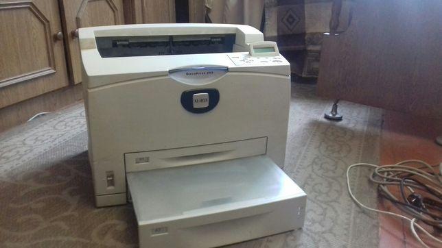 Принтер сетевой А3, А4 Xerox DocuPrint 255
