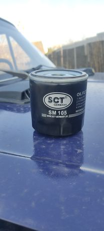Масляный фильтр SCT SM 105