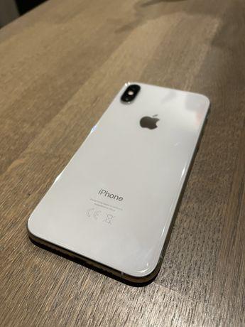 Iphone XS 64gb komplet akcesorii