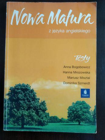 Nowa Matura z języka angielskiego - testy - Bogobowicz, Mrozowska