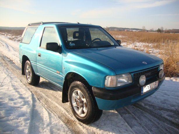 Opel Frontera 2.0B ,4x4,