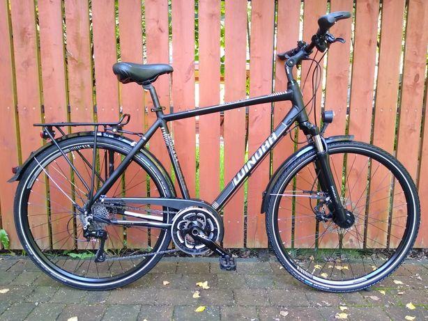 Rower Winora Jamaica 6.4,trekkingowy,wyprawowy,Deore XT,SLX,Schwalbe