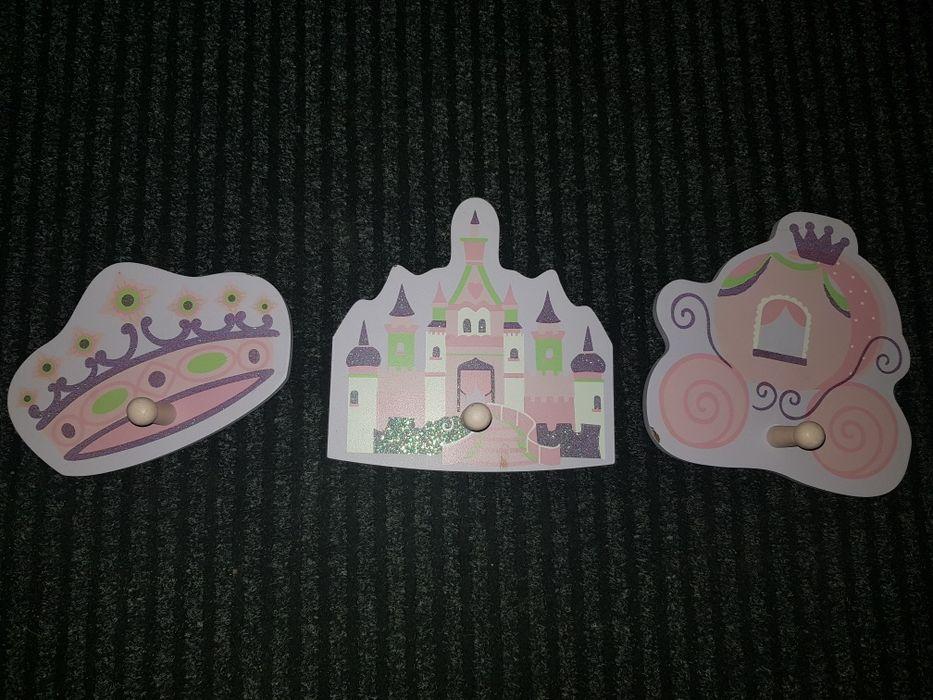 wieszczaczki do pokoju dzieciecego Dębica - image 1