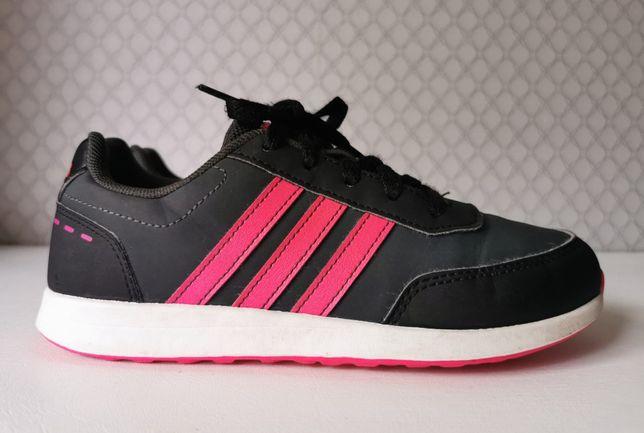 Adidas VS Switch 34/35 22 cm adidasy damskie ORYGIANLNE IDEALNE