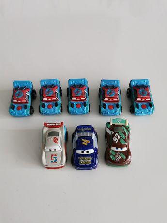 Auta mini cars Mattel