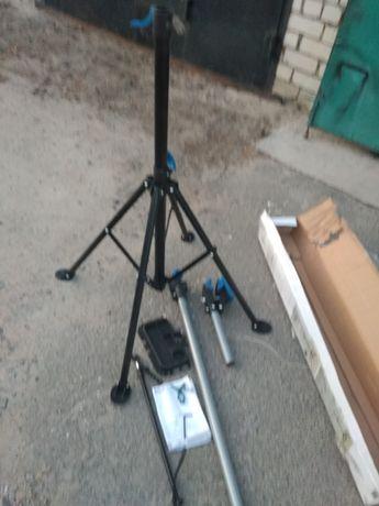 Велосипедная стойка для ремонта велосипеда