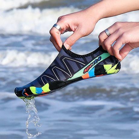 кроссовки; обувь для плавания; быстросохнущая 44 45 46 размер унисекс