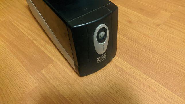 ИБП Mustek PowerMust 600 USB бесперебойник безперебійник 360 Вт ДБЖ ВА