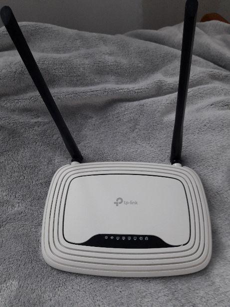 Router TP-LINK TL-WR841N używany