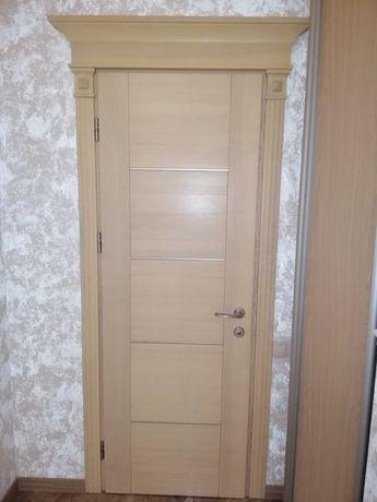 Деревянные межкомнатные двери под заказ в Харькове