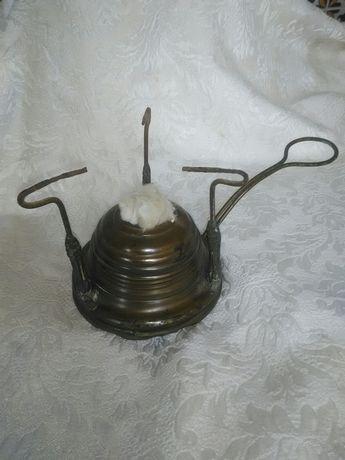 Velharias / lâmparina
