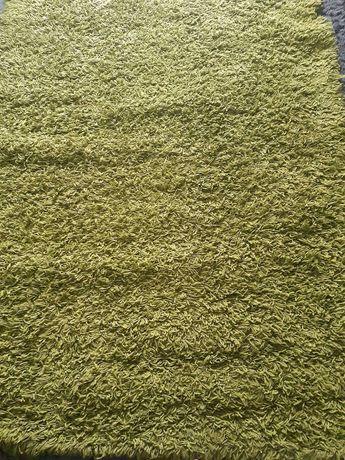Dywan 190x130 kolor zielony