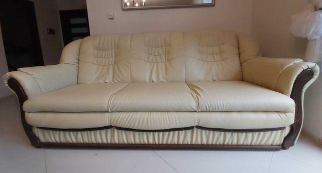 Wypoczynek/sofa rozkładany 220x90