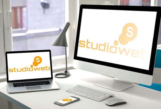 WEB Designer - Criação de Sites, lojas online