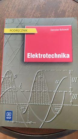 Elektrotechnika Bolkowski podręcznik nowy