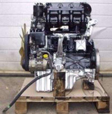 motor mercedes sprinter 413 2.2tdci com garantia
