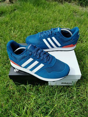 Кроссовки Adidas neo 10k zx ОРИГИНАЛ НОВЫЕ!!!