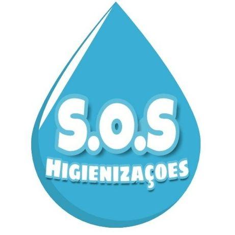 Limpeza e higienizacao