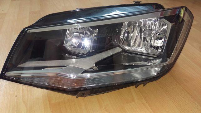 Volkswagen Caddy IV 2018 LAMPA LEWA PRZÓD