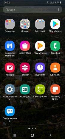 Samsung a10s +16g