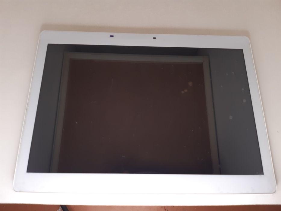 Забронирован Планшет Nomi Ultra 2 на восстановление или на запчасти Кривий Ріг - зображення 1