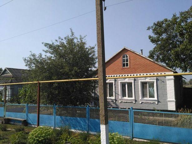 Продам дом или обменяю на квартиру/машину Новокрасновка