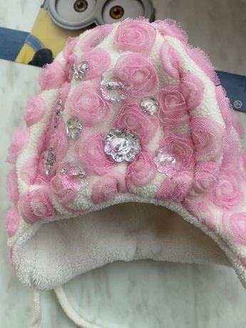 Продам осень красивую шапку