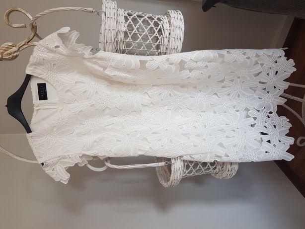 Sukienka koronkowa mohito 36