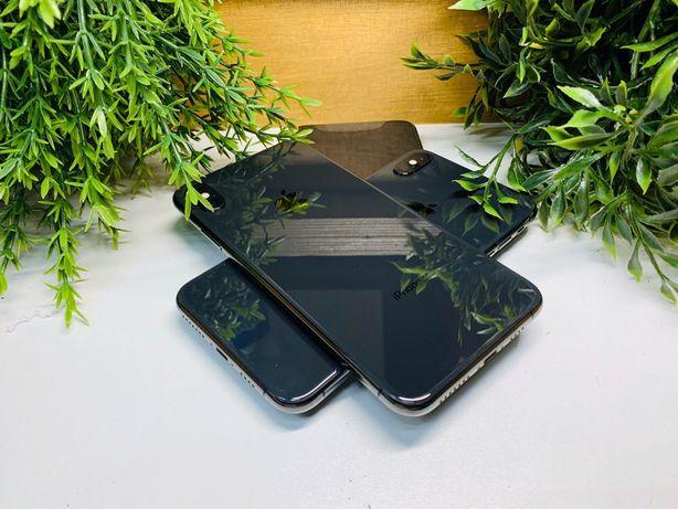 Магазин Apple iPhone XS Max 64 256 space gray Neverlock Аккум 100%