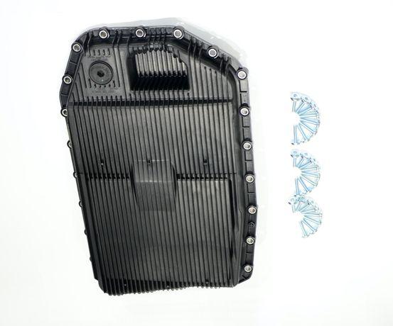 Фильтр поддон акпп Bmw Land Rover 5 e60 3 e90 x5 e70 6hp 24152333907