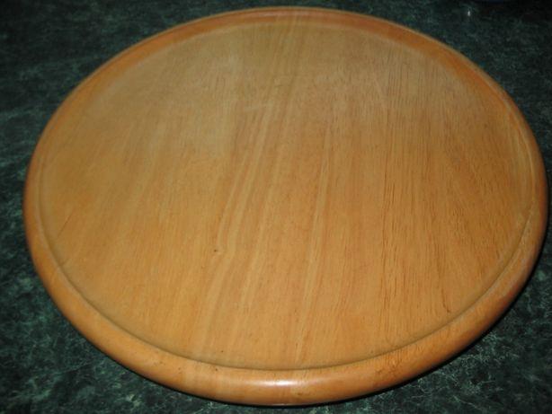 Deska do serów/ taca obrotowa