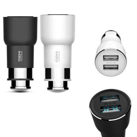 Xiaomi ROIDMI 2S / 3S Kit Maos Livres Carregador Isqueiro Bluetooth