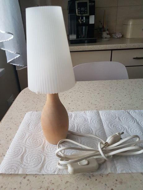 Lampka nocna z Ikei