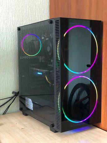 Игровой ПК GTX1060/Ryzen 5 2600/16GB ОЗУ/250SSD
