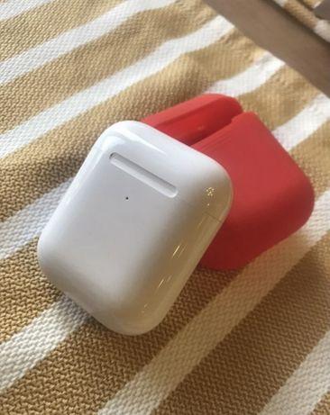 Apple Airpods 2 бу в отличном состоянии! Оригинал! Как новые! Original