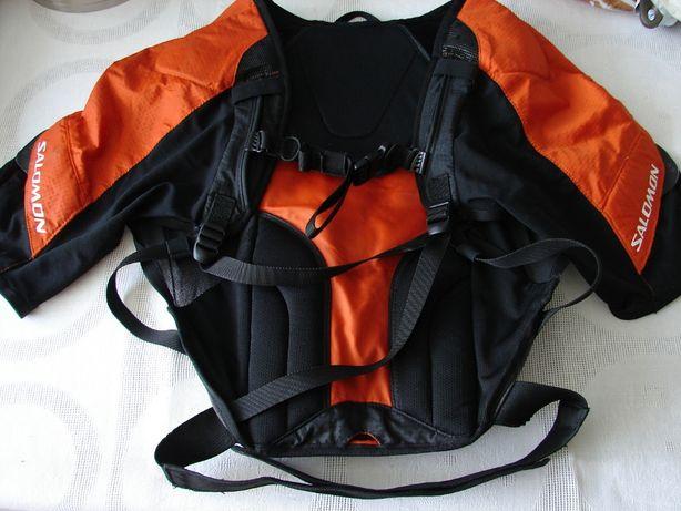 SALOMON plecak biegowy kamizelka