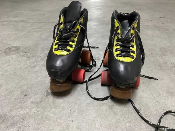 Patins guarda-redes