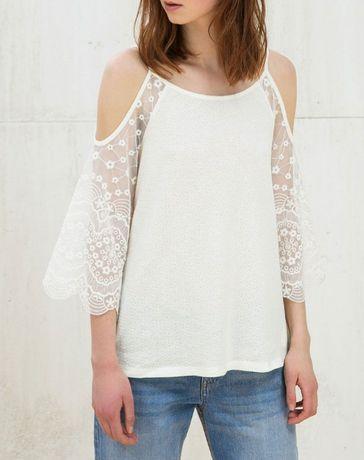 Bershka bluzka M