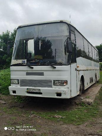 Срочно продам или поменяю автобус VOLVO B10M