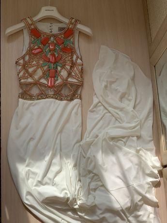 Вечернее платье Sherri Hill Jovani выпускное платье