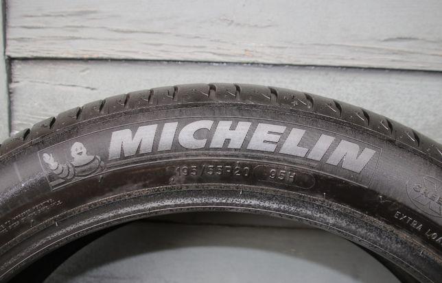 Michelin Primacy 3 195/55 R20
