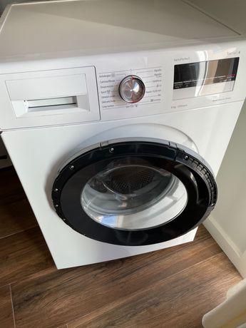 Máquina lavar roupa Bosch 8kg
