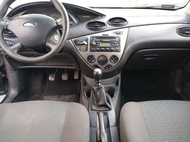 Ford Focus Mk1 Kombi 1.8 TDCi 101KM-okazyjna cena