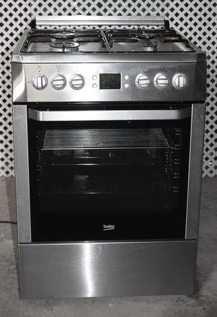 Fogão Beko forno electrico ventilado com grill