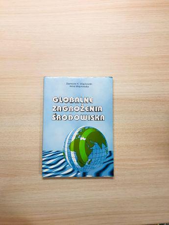Globalne zagrożenia środowiska - Wiąckowski, Wiąckowka Ozon