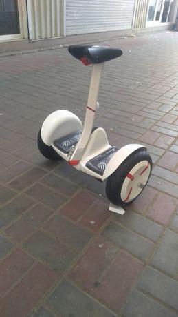 Сигвей, Гироскутер , Сігвей, Гіроборд - Mini Robot PRO БЕЛЫЙ