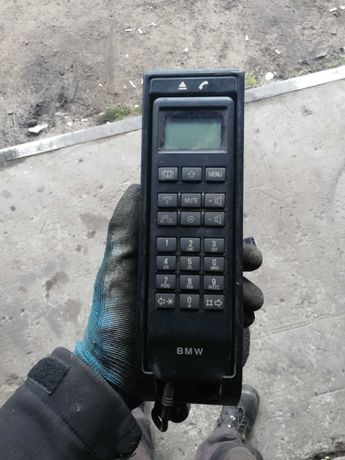 telefon   asc BMW E36